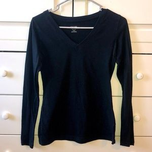 Mossimo Long Sleeved T-shirt - XS
